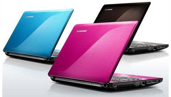 Lenovo reparar portatil